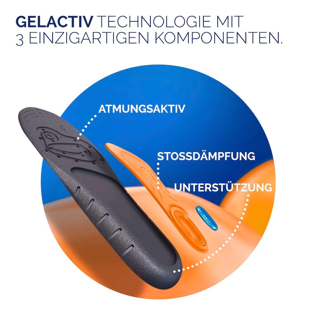 Scholl Gelsohlen »GelActiv Work«, für Frauen, passend für Schuhgrößen 35,5 bis 40,5