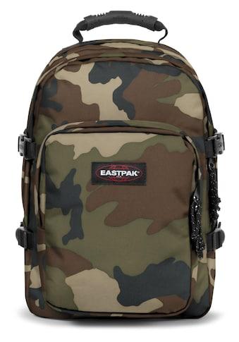 Eastpak Laptoprucksack »PROVIDER camo« kaufen