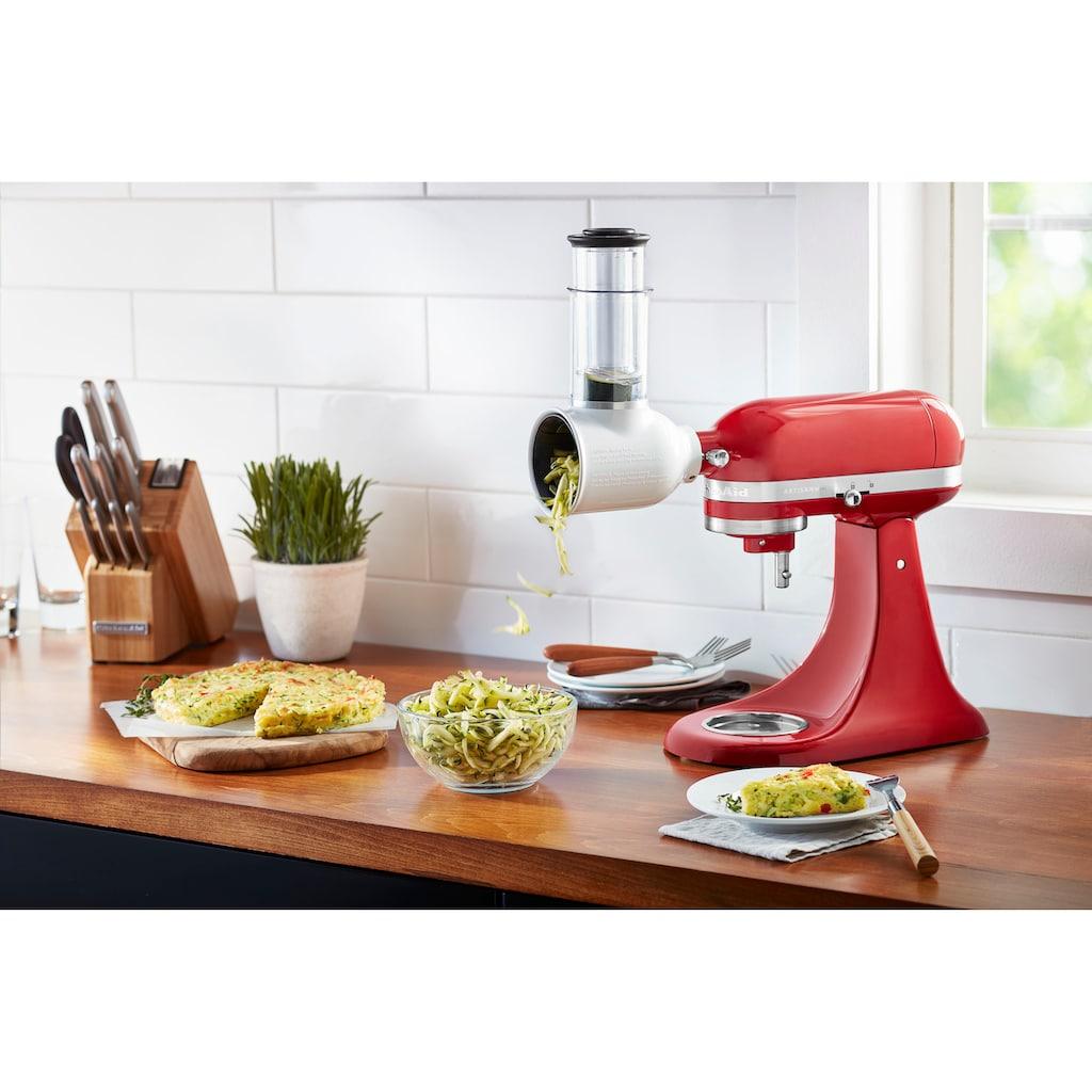 KitchenAid Gemüseschneidaufsatz »5KSMVSA«