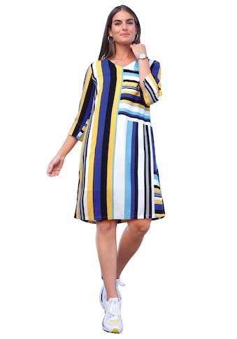 Emilia Lay Abendkleid »Kleid mit 3/4 - Arm« kaufen