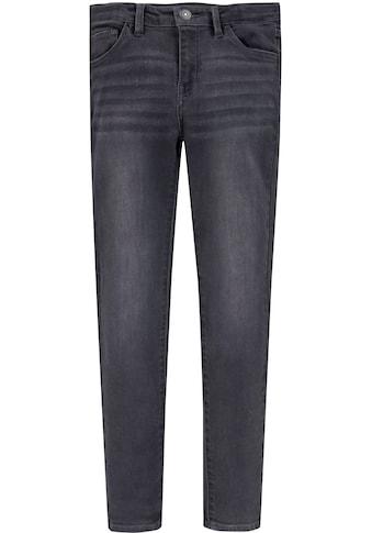 Levi's Kidswear Stretch-Jeans »710 SUPER SKINNY FIT« kaufen