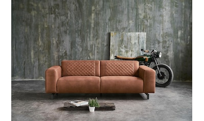 Places of Style 2-Sitzer »Avila«, mit Federkern kaufen