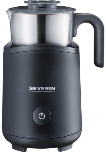 Severin Milchaufschäumer SM 9495, Induktion kaufen