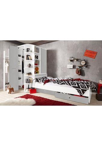 Wimex Jugendzimmer-Set »Joker«, (Set, 4 St.) kaufen