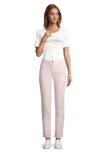 Betty Barclay 5-Pocket-Hose »mit Taschen«, (1 tlg.) kaufen