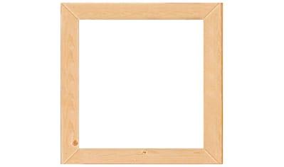 KARIBU Fenster BxT: 57x57 cm, 14 mm kaufen