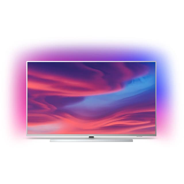 Philips 65PUS7304 LED-Fernseher (164 cm / (65 Zoll), 4K Ultra HD, Smart-TV Android TV
