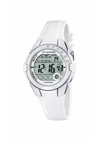 CALYPSO WATCHES Chronograph »K5571/1«, Countdown kaufen