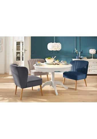 Home affaire Sessel »Narmada« kaufen