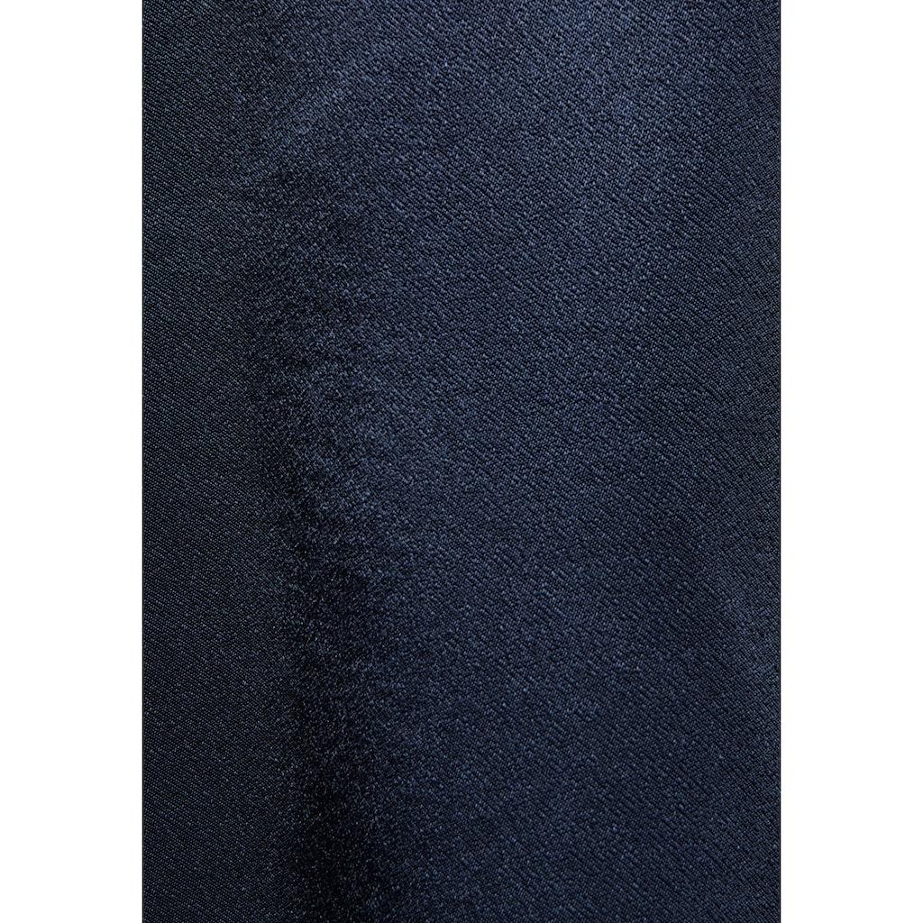 seidensticker Minirock »Schwarze Rose«