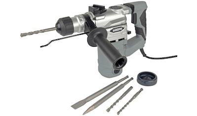 MANNESMANN Bohrhammer »1500W« kaufen