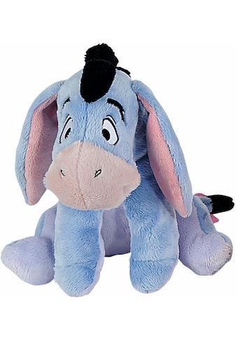 SIMBA Kuscheltier »Disney Winnie the Puuh, I Ah, 25 cm« kaufen