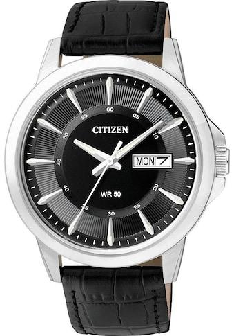 Citizen Quarzuhr »BF2011-01EE« kaufen