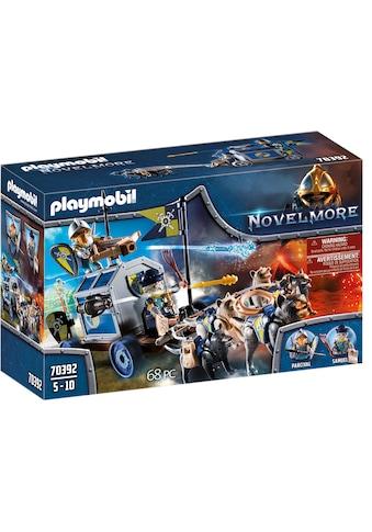 Playmobil® Konstruktions-Spielset »Schatztransport (70392), Novelmore«, (68 St.), Made... kaufen