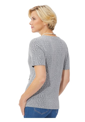 Classic Shirt in modischer 2 - in - 1 - Optik kaufen