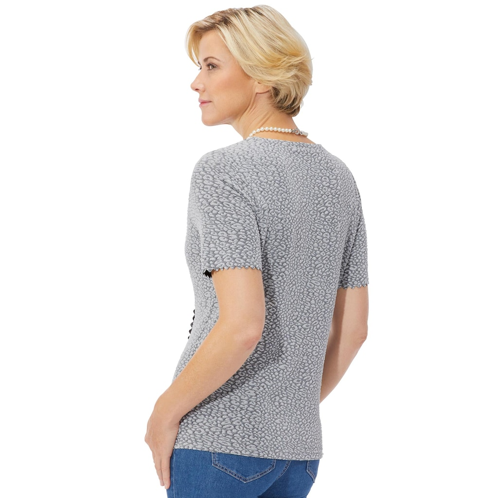 Classic 2-in-1-Shirt