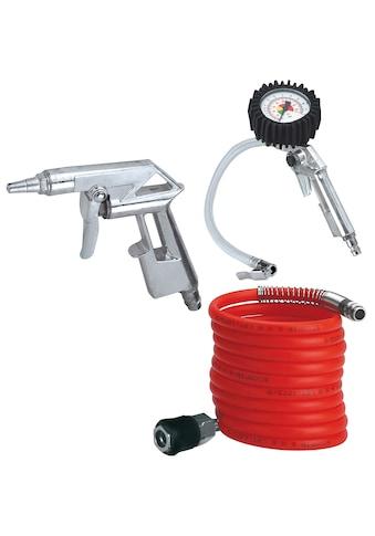 Einhell Druckluftwerkzeug (Set, 3 - tlg.) kaufen