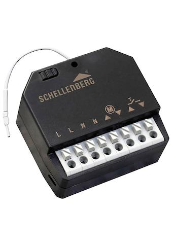 SCHELLENBERG Funk-Schalter »20017 Empfangsmodul «, für Rollladenantriebe, Raffstore- und Markisenmotoren kaufen