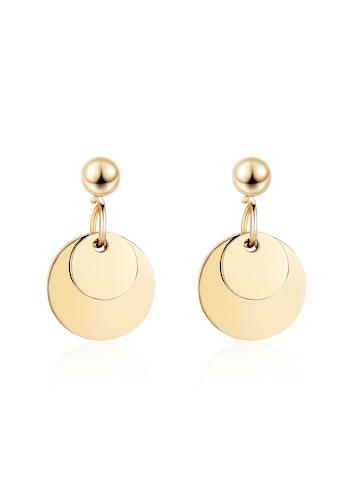AILORIA Paar Ohrhänger »AURORE Ohrringe«, aus glänzendem Edelstahl kaufen