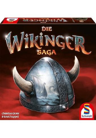 Schmidt Spiele Spiel »Die Wikinger Saga« kaufen
