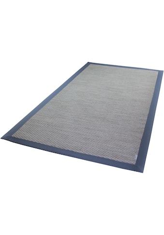 Dekowe Teppich »Naturino Color, Wunschmaß«, rechteckig, 7 mm Höhe, Flachgewebe,... kaufen