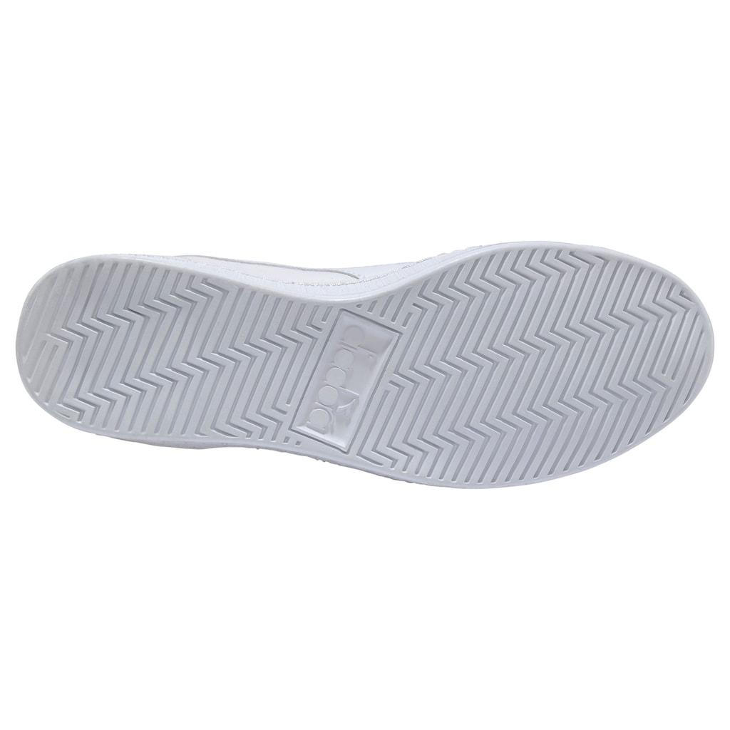 Diadora Sneaker »Game I High optical«