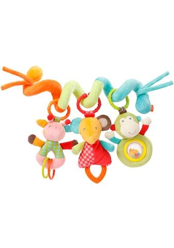 Fehn Greifspielzeug »Classic Stars Safari Activity-Spirale« kaufen