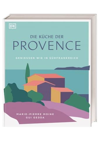 Buch »Die Küche der Provence / Marie-Pierre Moine, Gui Gedda« kaufen
