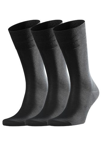 FALKE Socken Tiago 3 - Pack (3 Paar) kaufen