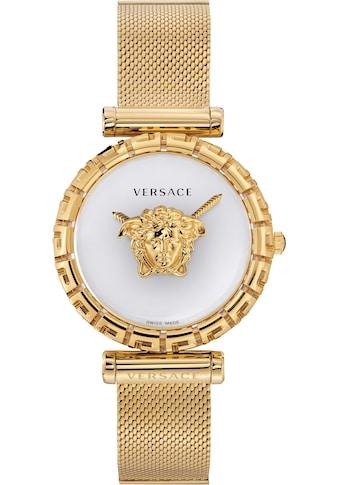 Versace Schweizer Uhr »Palazzo Empire Greca, VEDV00619« kaufen