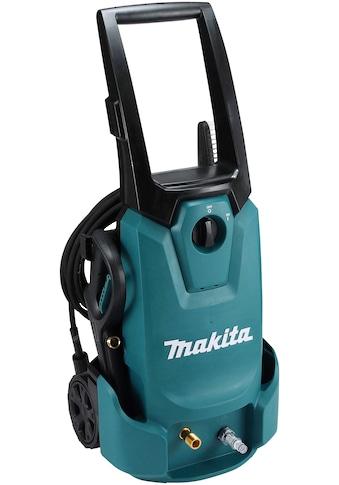 Makita Hochdruckreiniger »HW1200«, 120 bar, IPX5 Schutzisolierung kaufen