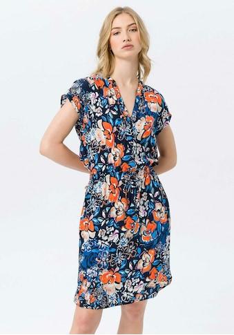Peter Hahn Sommerkleid »zum Schlupfen«, Gummizug kaufen
