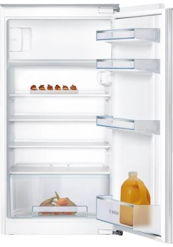 BOSCH Einbaukühlschrank 2, 102,1 cm hoch, 54,1 cm breit kaufen