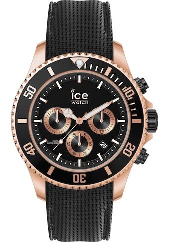 ice-watch Chronograph »ICE steel, 16305« kaufen