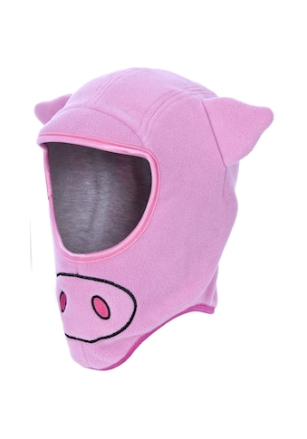 Trespass Ohrenmütze »Kinder Novelty Balaclava Snout Pig« kaufen