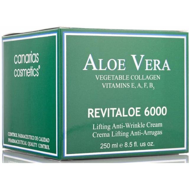 "canarias cosmetics Anti-Aging-Creme ""Revitaloe 6000"""