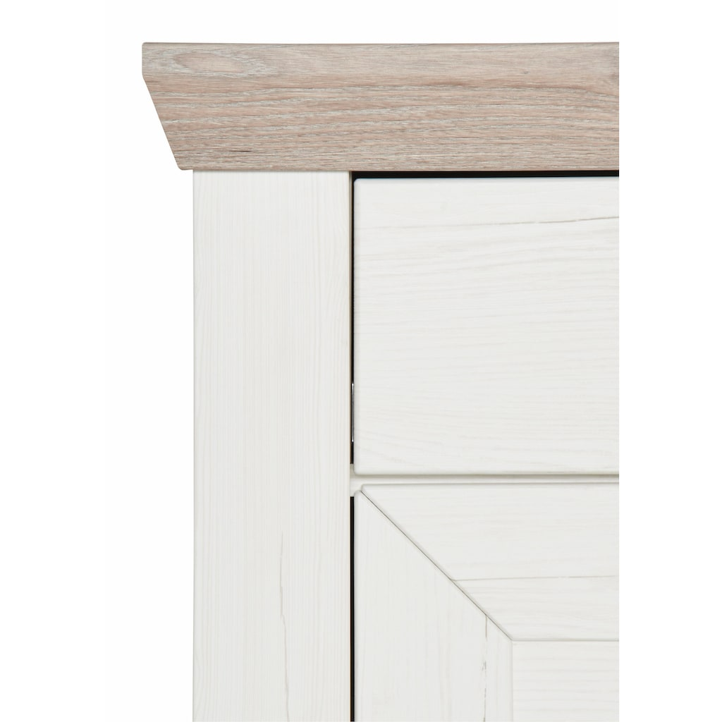 set one by Musterring Sideboard »york«, Typ 53, Breite 129 cm
