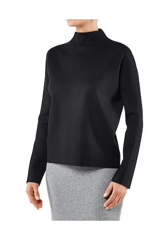 FALKE Trainingspullover »Pullover«, aus hochwertiger Viskose-Mischung kaufen