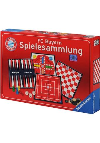 FC Bayern Spielesammlung »FC Bayern« kaufen