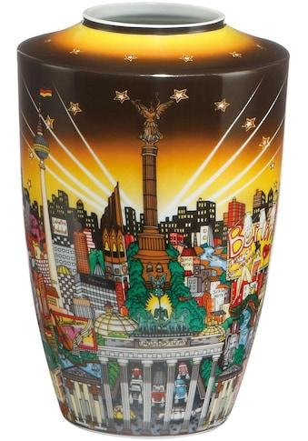 Goebel Tischvase »My Berlin, Your Berlin« kaufen