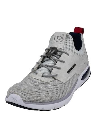 bugatti Slip-On Sneaker »Numbis«, zum Schlupfen kaufen