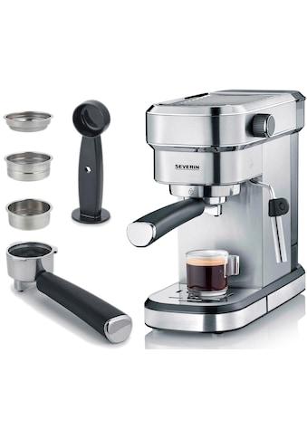 """Severin Espressomaschine »KA 5994 """"Espresa""""« kaufen"""