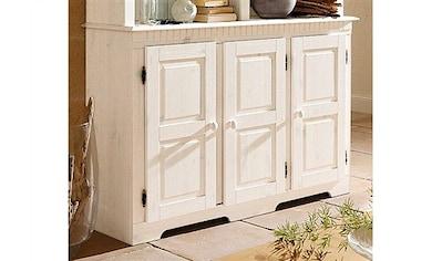 Home affaire Sideboard »Lisa« kaufen