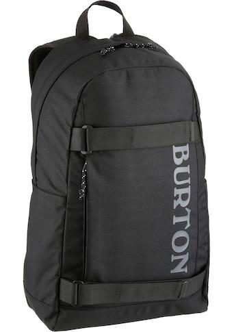 Burton Laptoprucksack »Emphasis 2.0, True Black« kaufen