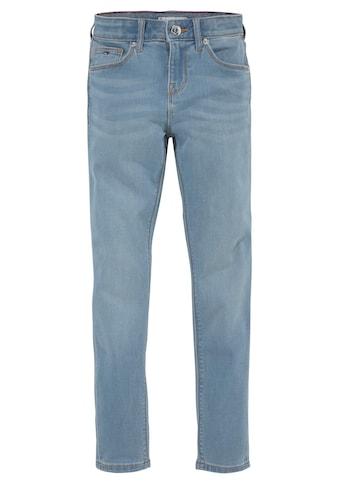 TOMMY HILFIGER Stretch - Jeans »NORA RR SKINNY OCLBST« kaufen
