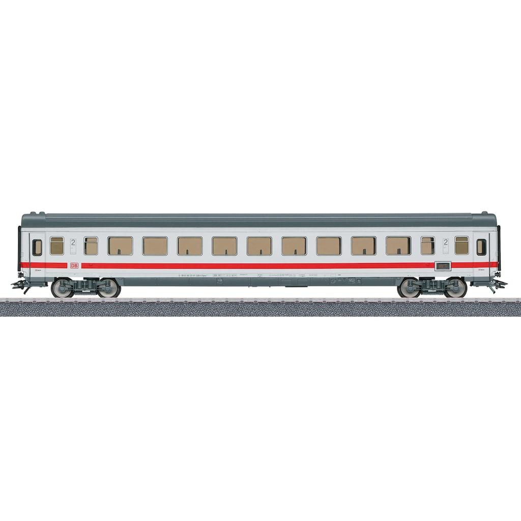 Märklin Personenwagen »IC Schnellzugwagen 2. Klasse DB AG - 40501«