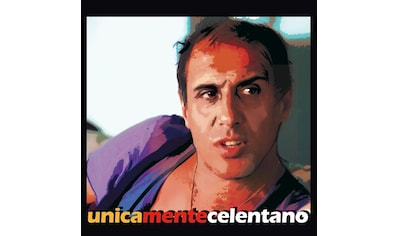 Musik-CD »UNICAMENTE (BEST OF) / Celentano,Adriano« kaufen