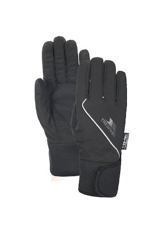 Trespass Multisporthandschuhe »Whiprey Damen Active Sport Handschuhe, wasserfest« kaufen