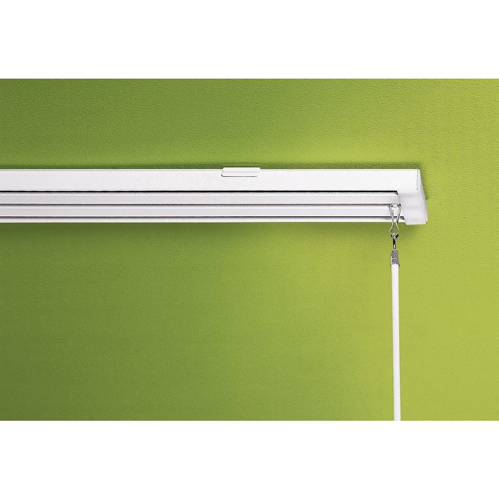 sunlines Schienensystem, 3 läufig-läufig, Wunschmaßlänge