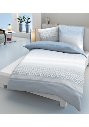 MOONLIGHT Bettwäsche »Carlota, Flanell« kaufen